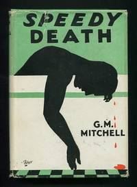 New York: Mason Publishing Co.. Very Good+ in Very Good+ dj. 1932 (c.1929). Reprint. Hardcover. . An...