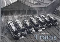 Trains - The Early Years (Gettyimages)
