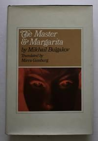 The Master & Margarita.