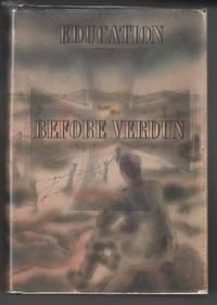 image of Education before Verdun