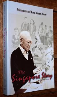 THE SINGAPORE STORY (Abridged Edition) The Memoirs Of Lee Kuan Yew