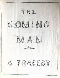 [ORIGINAL ARTWORK] The Coming Man A Tragedy