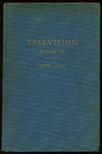 image of Television Volume III