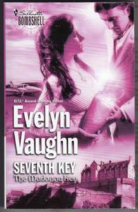 image of Seventh Key (Silhouette Bombshell #121)