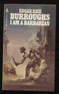 image of I Am a Barbarian