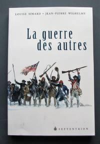 image of La guerre des autres