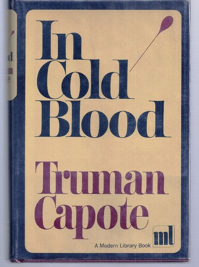New York: Modern Library, (1968). First Modern Library Edition. Hardcover. Fine in a Fine dustwrappe...