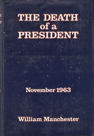 New York: Harper & Row, Publishers, 1967. First Edition. Hardcover. Very good/very good. Hardcover w...