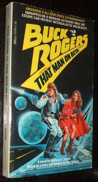 image of Buck Rogers #2 That Man on Beta