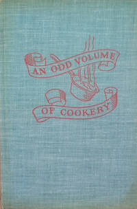 image of An Odd Volume of Cookery