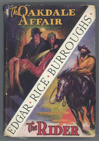 THE OAKDALE AFFAIR [and] THE RIDER ..