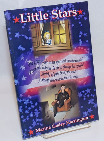 Pittsburgh: Dorrance, 2007. Paperback. 66p., very good first edition trade paperback original in pic...