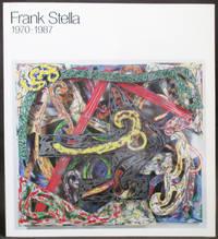 Frank Stella 1970-1987