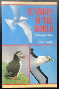 image of Seabirds of the World : A Photographic Guide