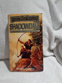 Shadowdale Forgotten Realms:  Avatar Trilogy  Book One