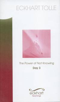 Day 3: The Power of Not Knowing [Rishikesh India Retreat].
