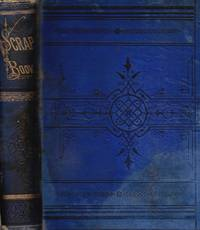 1879 Personal Scrap Book of Master Montie Sprague