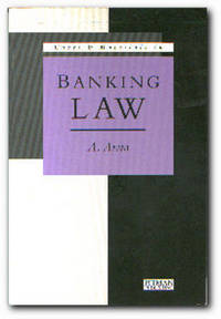 Cases and Materials in Banking Law