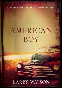 image of AMERICAN BOY