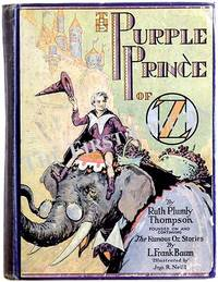 The Purple Prince of Oz