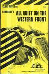 image of All Quiet on the Western Front Notes