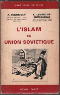 L'islam en union soviétique