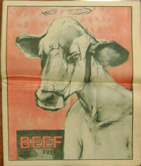 Beef Tabloid Volume IV Number 13