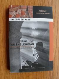 Death of a Englishman