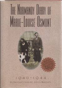 image of The Normandy Diary of Marie-Louise Osmont