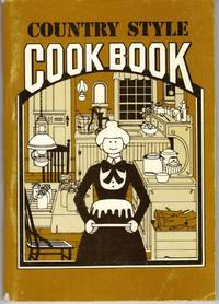 Country Style Cook Book