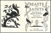 BEASTS AND SAINTS