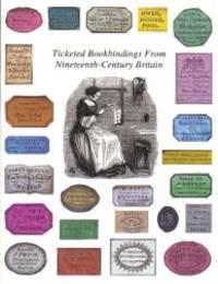 Bryn Mawr: Bryn Mawr College Library & Oak Knoll Press, 1999. cloth. Bookbinding. small 4to. cloth. ...