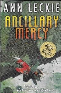 image of ANCILLARY MERCY (SIGNED)