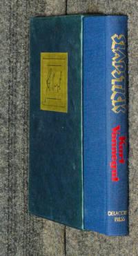 Slapstick Or Lonesome No More! A Novel [signed Limited 82/250]