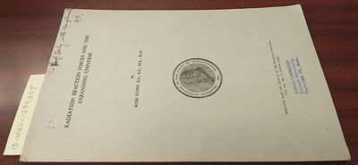 First Edition. Softcover. 8vo, paged 167-186; G; grey cover with black print, ink inscription to upp...