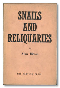 SNAILS AND RELIQUARIES