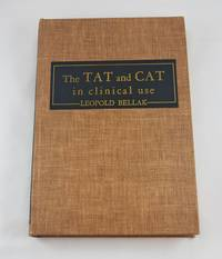 The TAT and Cat in Clinical Use