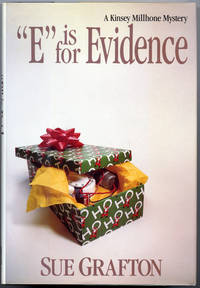"""E"""" IS FOR EVIDENCE"""