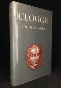 image of The Poems of Arthur Hugh Clough (Publisher series: Oxford Standard Authors.)