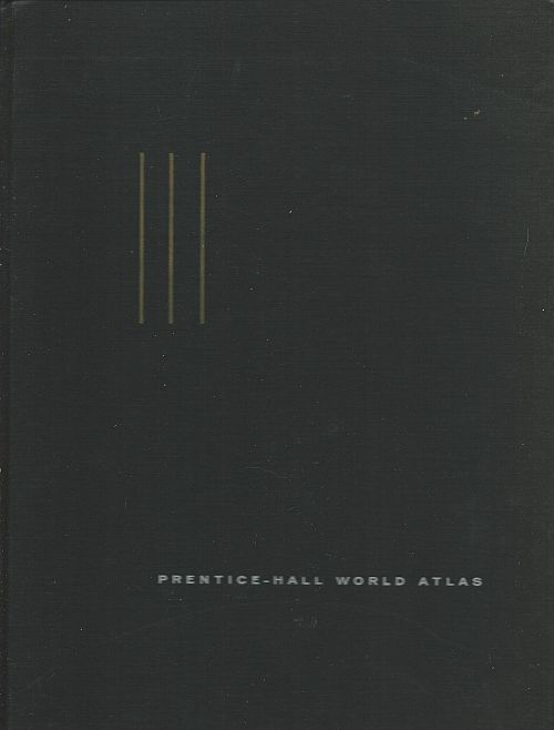 Image for PRENTICE HALL WORLD ATLAS