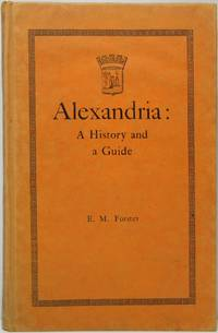 image of Alexandria : A History and a Guide