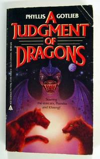 Judgement Of Dragons