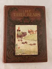 image of The Three Bears and Other Wonder Tales of Beasts   From A Wonder Book of Beasts