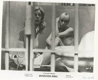 image of The Detention Girls (Collection of eight original photographs from the 1969 film)