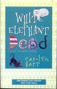 image of White Elephant Dead