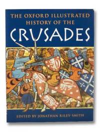 image of The Oxford Illustrated History of the Crusades