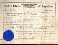 United States of America. In the City Court of Savannah April Term, 1881