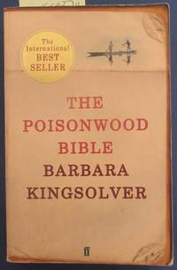 Poisonwood Bible  The