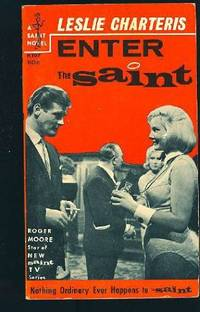 Enter the Saint (Classic Thrillers)
