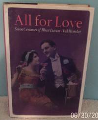 image of All for Love: Seven Centuries of Illicit Liaison